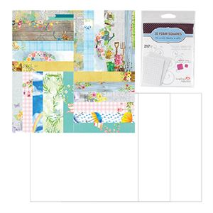 Picture of Spring Accordion Album Kit